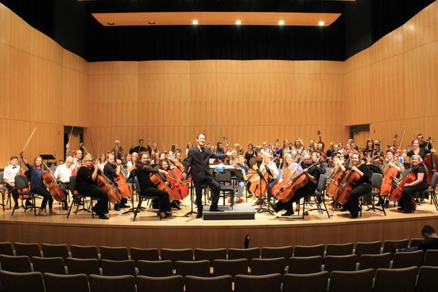 DSU Cello Festival