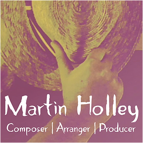 Martin Holley