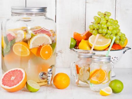 Você sabe hidratar bem o seu corpo?