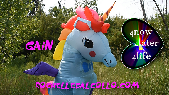 Rochelle Dal Collo - GAIN PromoFF4JPGwithlogo 2021 Copyright RDC Indy Pet Inc.png