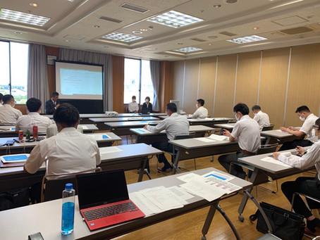 第12期 経営計画発表会