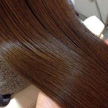 髪の毛の基本①