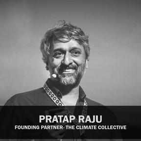 Pratap Raju