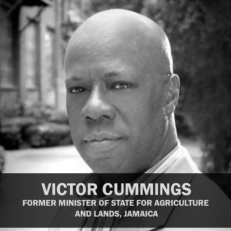 Victor Cummings