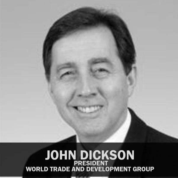 John Dickson