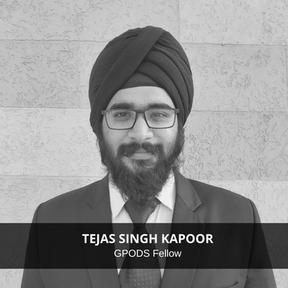 Tejas Kapoor