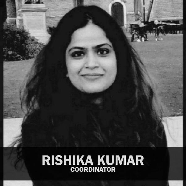 Rishika Kumar