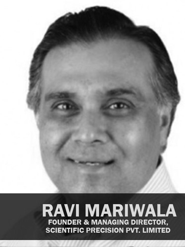 Ravi Mariwala