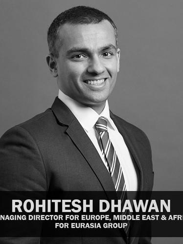 Rohitesh Dhawan