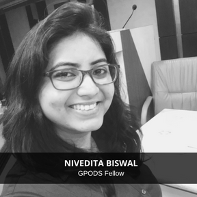 Nivedita Biswal