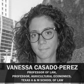 Vanessa Casado-Perez