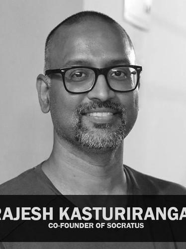 Rajesh Kasturirangan
