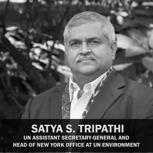 Satya S. Tripathi