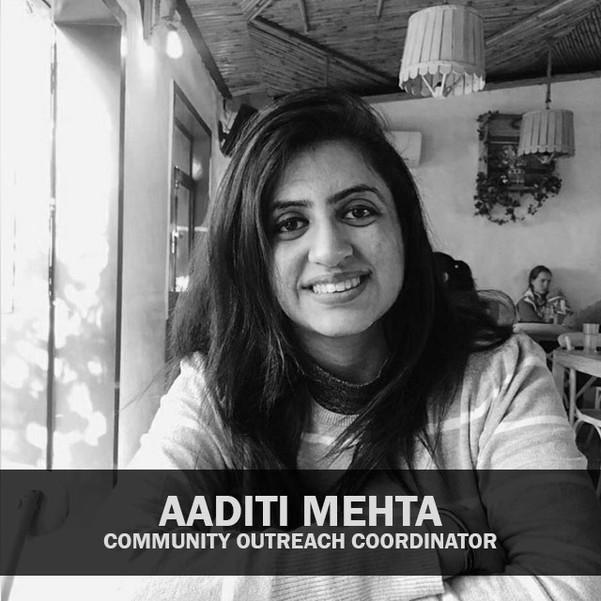 Aaditi Mehta