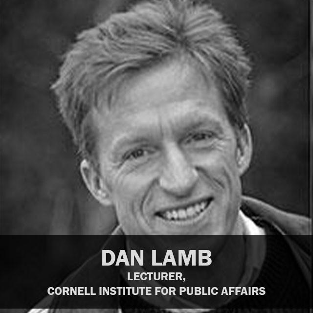 Dan Lamb