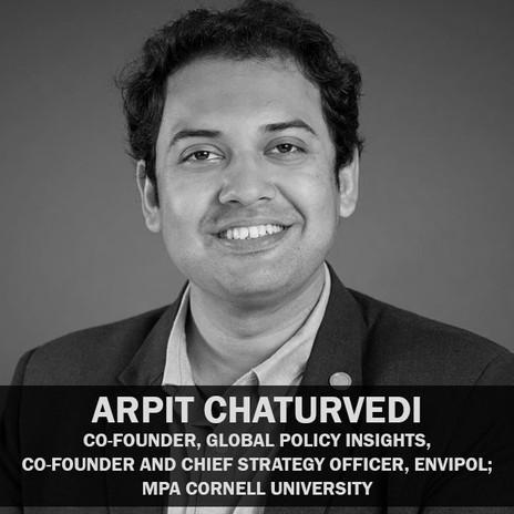 Arpit Chaturvedi