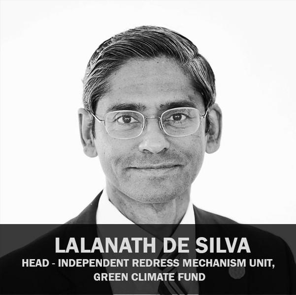 Lalanath De Silva