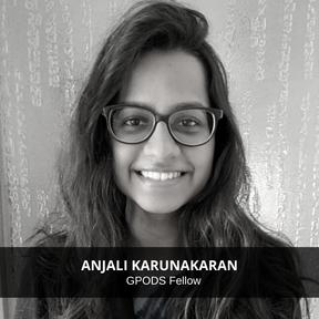 Anjali Karunakaran
