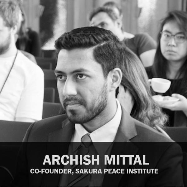 Archish Mittal