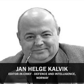 Jan Helge Kalvik