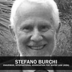 Stefano Burchi