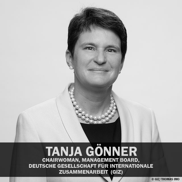 Tanja Gonner
