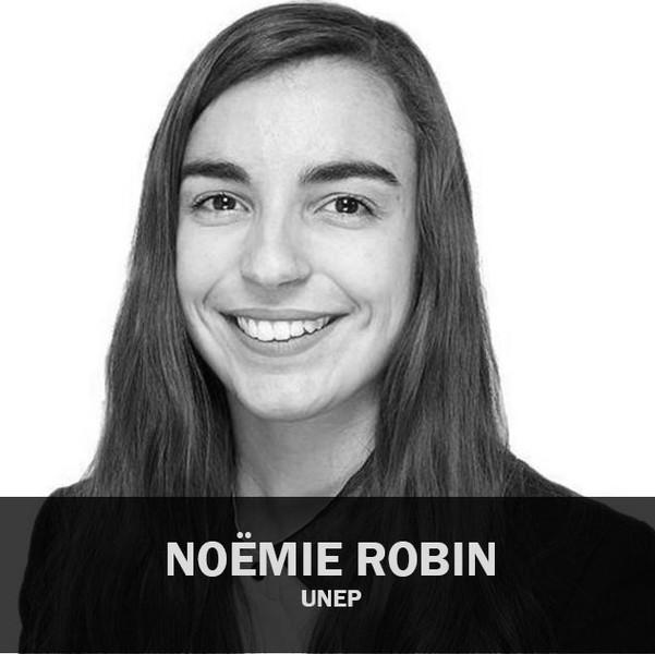 Noëmie Robin