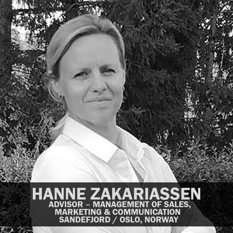 Hanne Zakariassen