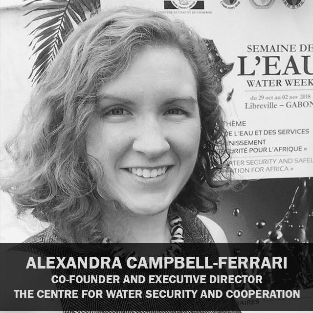 Alexandra Campbell-Ferrari