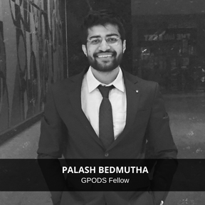 Palash Bedmutha
