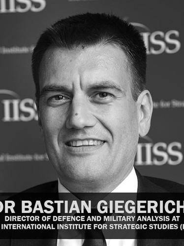 Dr. Bastian Giegerich