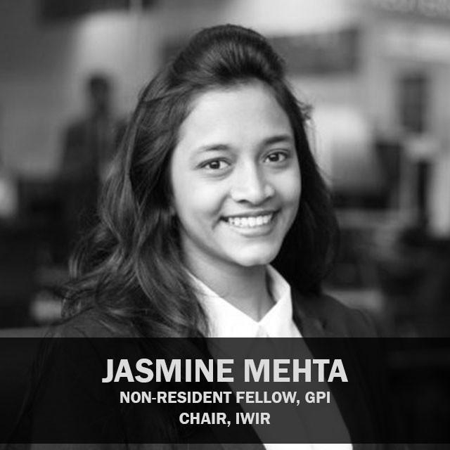 Jasmine Mehta