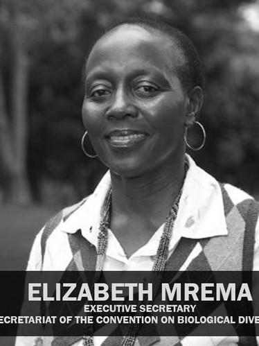 Elizabeth Mrema