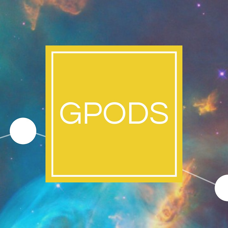 GPODS Fellowship Fall 2021