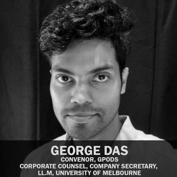 George Das