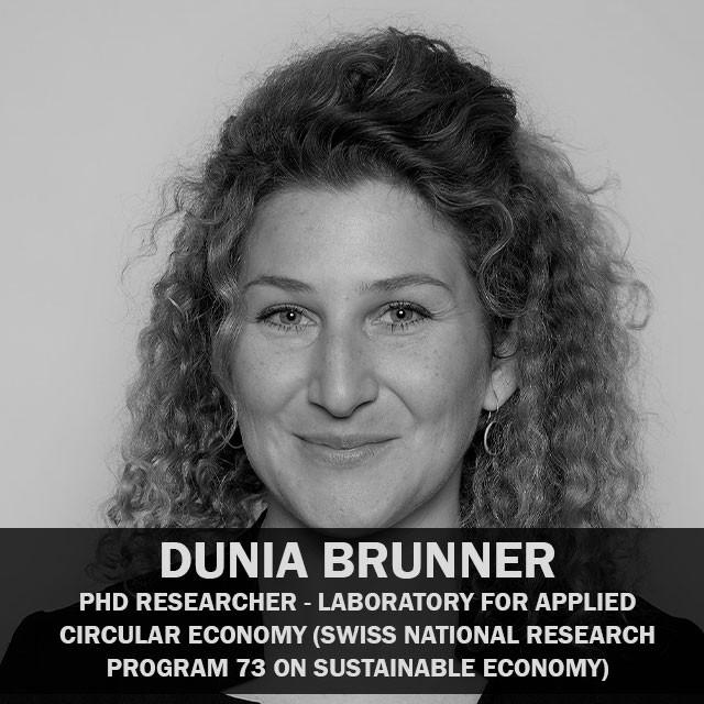 Dunia Brunner