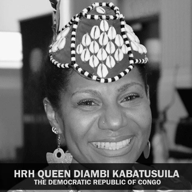 Queen Diambi
