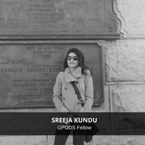Sreeja Kundu