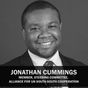Jonathan Cummings