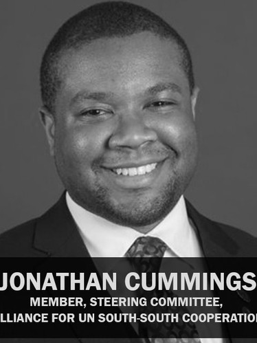 Jonathan Cummings