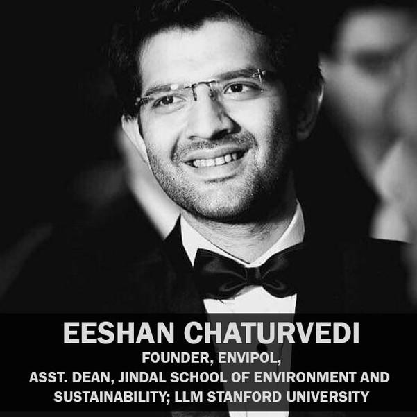 Eeshan Chaturvedi
