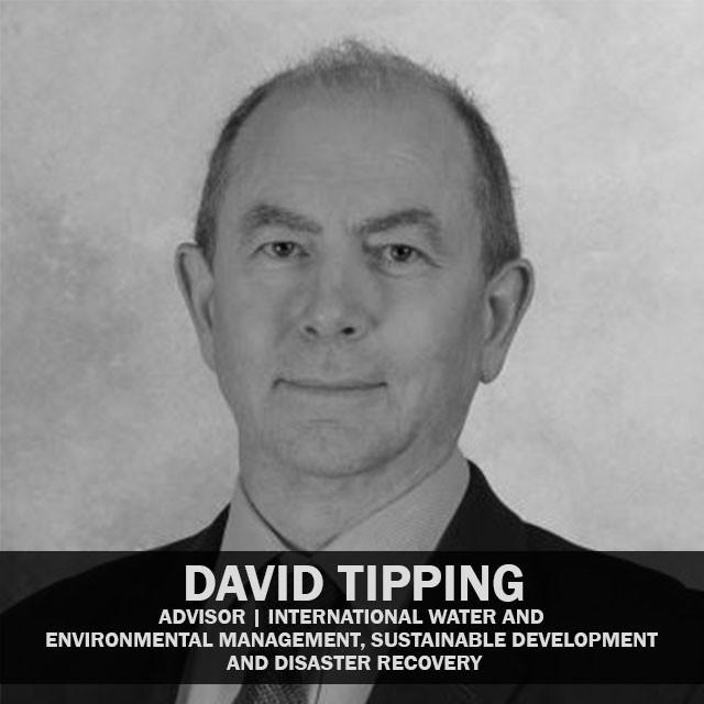 David Tipping
