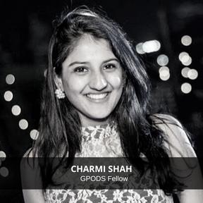 Charmi Shah
