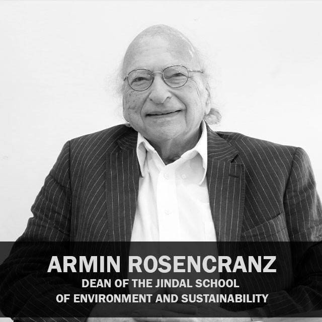 Armin Rosencranz