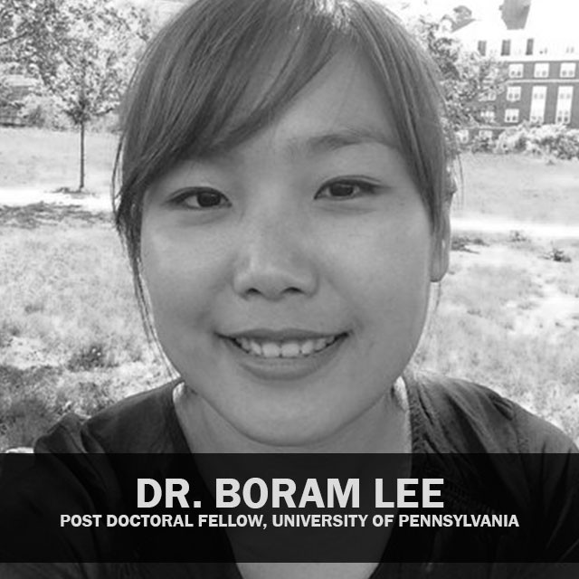 Dr. Boram Lee