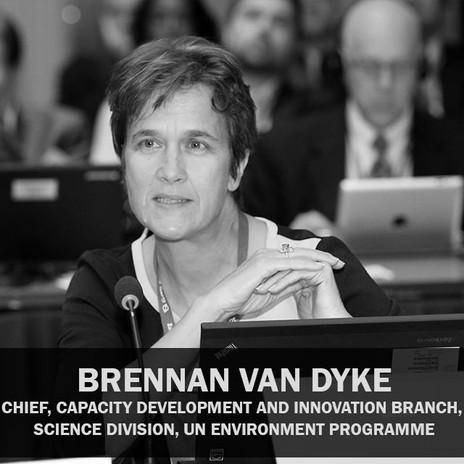 Brennan Van Dyke