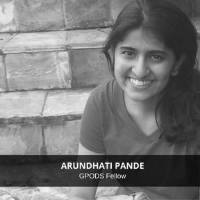 Arundhati Pande