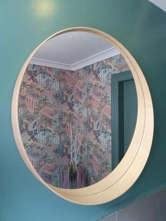 oast interior design dublin