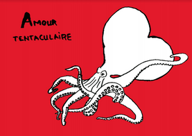Amour Tentaculaire
