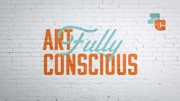 Artfully Conscious